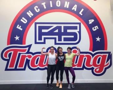 f45 training 3