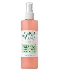 mario badescu skin care - facial spray with aloe, herbs and rosewater